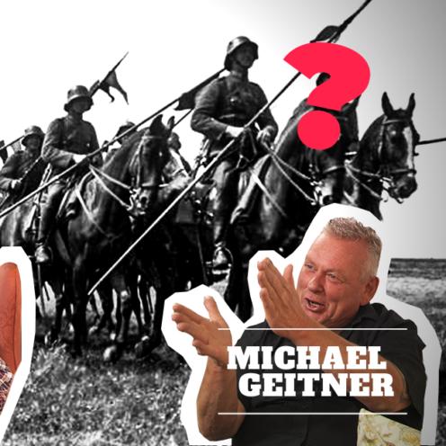 Die Ausbildung der Pferde in der deutschen Kavallerie war sehr pferdeschonend und hob sich deshalb deutlich von derer anderer Länder ab.