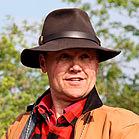 Unser Experte beim Wanderreiten: Hansjörg Ruof.