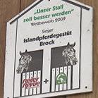 Experte Islandpferdegestuet Brock