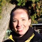 Unsere Expertin: Westerntrainerin Stefanie Kuhn