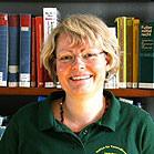 Unsere Expertin: Dr. med. vet. Ingrid Vervuert