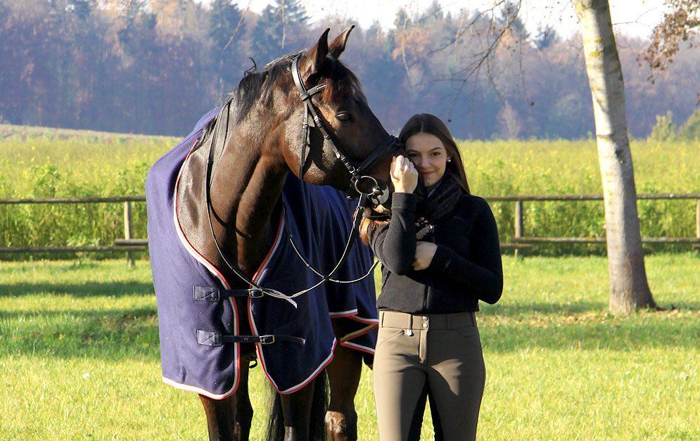 Reitbeteilligung bei Pferden - Haftung und Vertrag