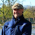 Thomas Türme startet erfolgreich in der Working Equitation.