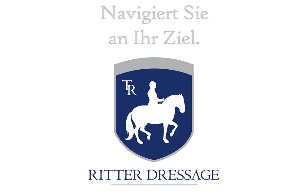 Das Reitbahn Navi ist eine Bibliothek von gymnastischen Übungen, die Dr. Thomas Ritter im Unterricht und bei der Pferdeausbildung verwendet.