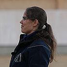 Ausbilderin Sonja Kutter gibt Kurse in der Sitzschulung der Franklin Methode.