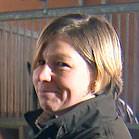 Unsere Expertin: Nicole Reiber