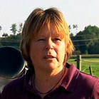 Unsere Expertin: Andrea Ehrenfeld