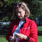 Unsere Expertin: Dr. Corinna Wirtz