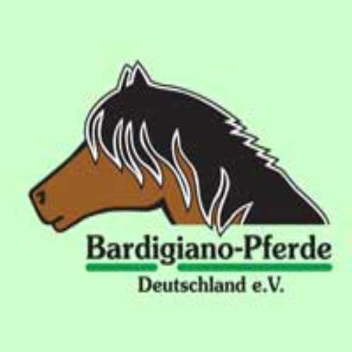 Bardigiano Pferde