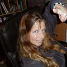 Die Autorin Sandy Kien im Portrait. © Sandy Kien