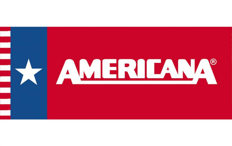 Americana Logo