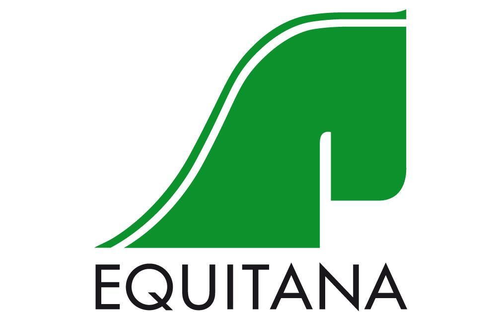 Logo Equitana