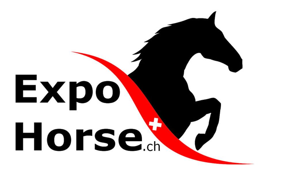 Expo Horse Logo