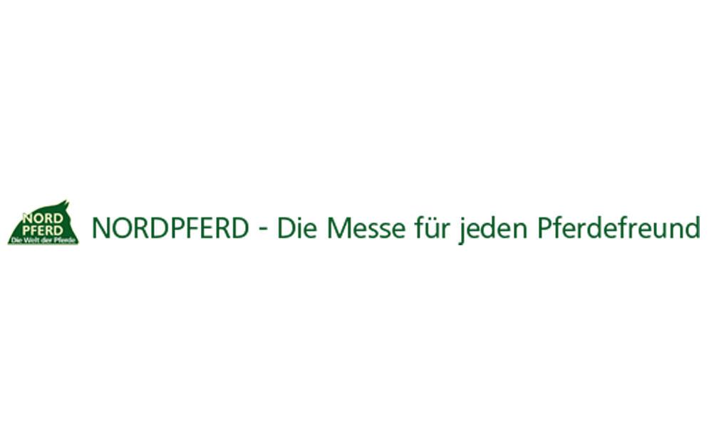 Nordpferd Messe Logo