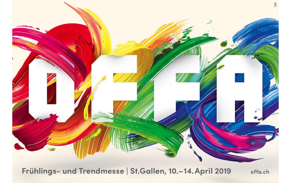 OFFA Messe Logo