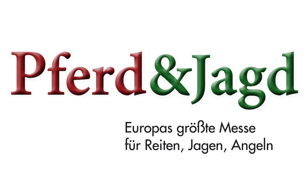 Pferd und Jagd Logo