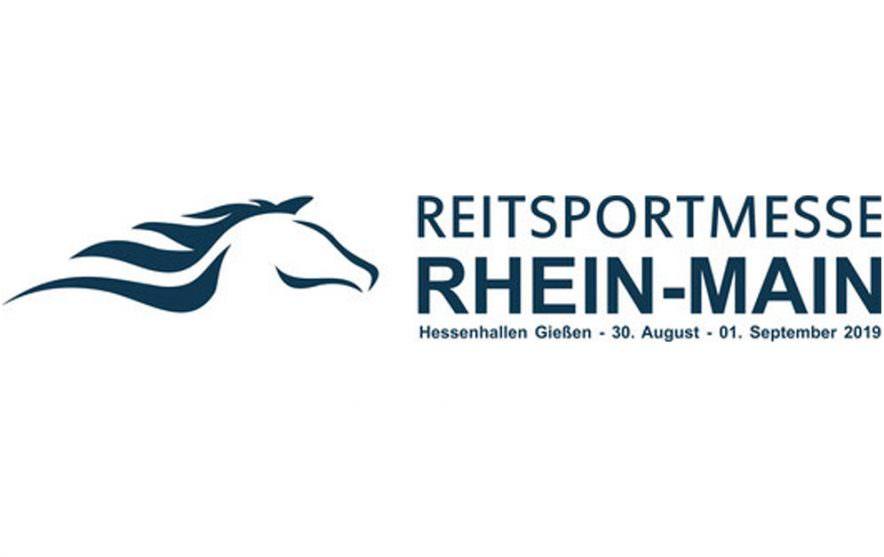Reitsportmesse Rhein-Main Logo