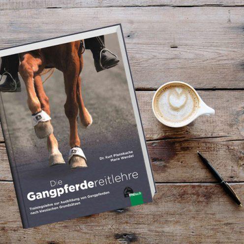 Buch Die Gangpferdereitlehre