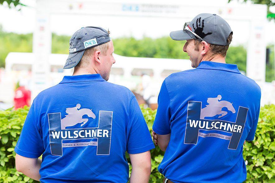 Zum siebten Mal lädt Holger Wulschner und sein Team zu internationalem Springsport, zur DKB Pferdewoche Rostock auf Gut Groß Viegeln. © Thomas Hellmann