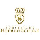 Kooperation mit der Fürstlichen Hofreitschule Bueckeburg