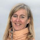 Alexandra Edinge: Pferdeverhaltenstherapeutin