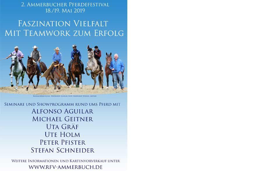 Ammerbucher Pferdefestival 2019