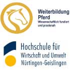 Unser Kooperationspartner: Weiterbildung Pferd