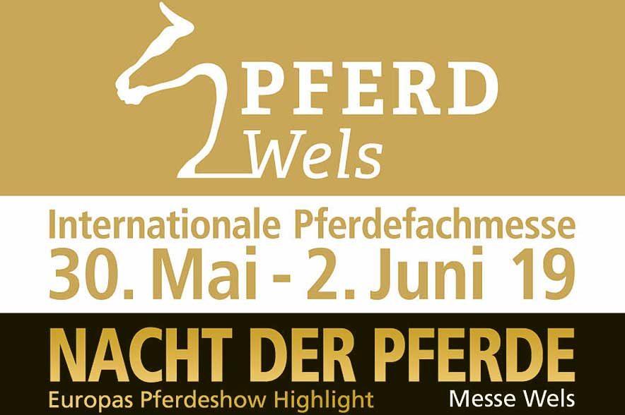 Messe Wels 30. Mai bis 2. Juni: Neben Show, Shopping und Expertenvorträgen steht bei Österreichs beliebtester Pferdefachmesse spannender Turniersport im Vordergrund.