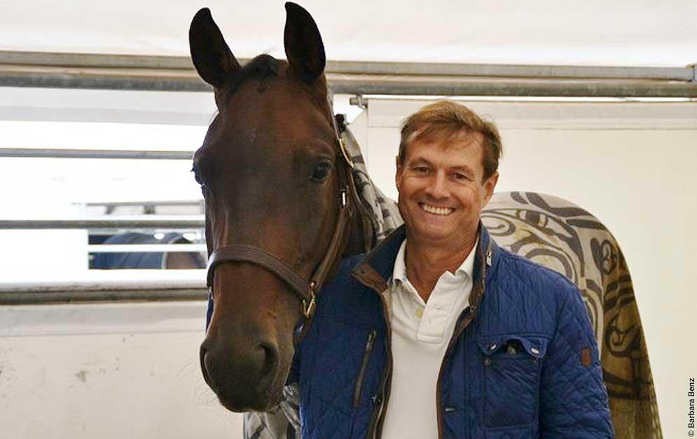 Veranstaltung Weiterbildung Pferd: Pferdegesundheit und Vorsorge. © Barbara Benz