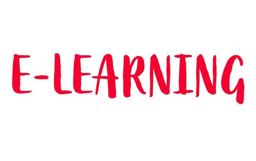 Kalender: E-Learning