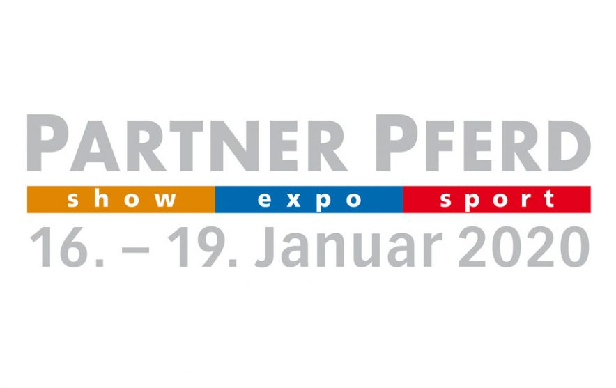 Messe Partner Pferd 2020