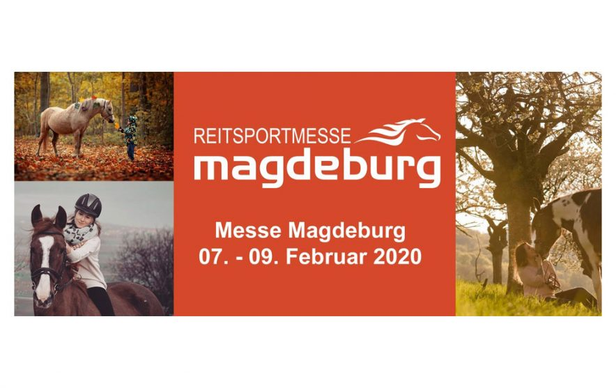Reitsportmesse Magdeburg