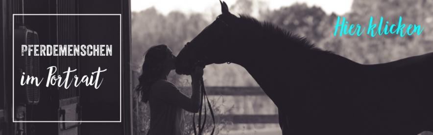 Portraits Pferdemenschen